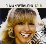 Gold cd musicale di Newton john olivia