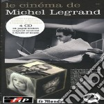 Le cinema de m. legrand cd musicale di M. Legrand