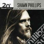 20th century masters cd musicale di Shawn Phillips