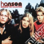 Mmmbop-collection cd musicale di Hanson
