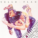 FLAG-REMASTER DIGIPACK cd musicale di YELLO