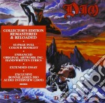 HOLY DIVER-Remastered cd musicale di DIO