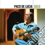 GOLD                                      cd musicale di DE LUCIA PACO