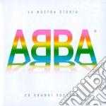 LA NOSTRA STORIA cd musicale di ABBA