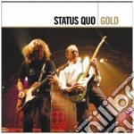 GOLD cd musicale di STATUS QUO
