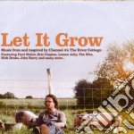 Let it grown! cd musicale