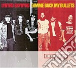 GIMME BACK MY BULLETS/Deluxe Ed.2CD cd musicale di Skynyrd Lynyrd