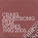 FILM WORKS 1995-2005 cd musicale di ARMSTRONG CRAIG