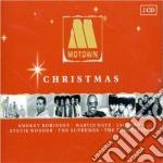 Motown christmas cd musicale di Artisti Vari