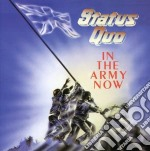 Status Quo - In The Army Now cd musicale di STATUS QUO