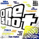 ONE SHOT 1984 cd musicale di ARTISTI VARI
