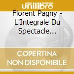 Baryton cd musicale di F. Pagny