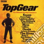 TOP GEAR cd musicale di ARTISTI VARI