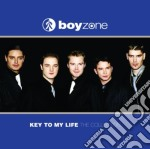 Key to my life cd musicale di Boyzone