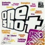 ONE SHOT! 1985 cd musicale di Artisti Vari
