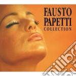 FAUSTO PAPETTI COLLECTION/3CDx1 cd musicale di Fausto Papetti
