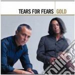 GOLD cd musicale di TEARS FOR FEARS