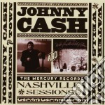 NASHVILLE SESSIONS 1 cd musicale di Johnny Cash