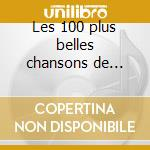 Les 100 plus belles chansons de johnny cd musicale di Johnny Hallyday