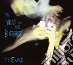 HEAD ON THE DOOR cd musicale di CURE