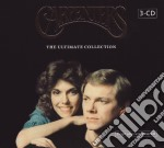 Ultimate collection cd musicale di Carpenters