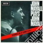 John Mayall - John Mayall Plays John  cd musicale di John Mayall