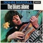 THE BLUES ALONE-Remastered cd musicale di John Mayall
