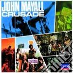 CRUSADE ( REMASTERED ) cd musicale di John Mayall
