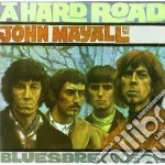 A HARD ROAD-Remastered cd musicale di John Mayall