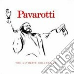 THE ULTIMATE COLLECTION                   cd musicale di Luciano Pavarotti