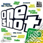 ONE SHOT 1988/2CDx1 cd musicale di ARTISTI VARI