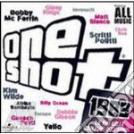 ONE SHOT 1989 cd musicale di ARTISTI VARI