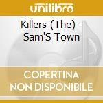 SAM'S TOWN cd musicale di KILLERS