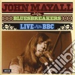 John Mayall - Live At The Bbc cd musicale di MAYALL JOHN & BLUESBREAKERS