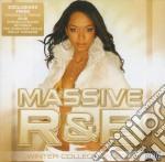 Massive r'n'b vol.4 cd musicale di Artisti Vari