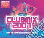 Clubmix 2007 cd musicale di Artisti Vari