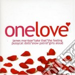 One love cd musicale di Artisti Vari