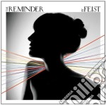 Feist - The Reminder cd musicale di FEIST
