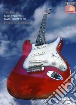 PRIVATE INVESTIGATION - BEST OF  (2 CD + DVD) cd musicale di DIRE STRAITS-MARK KNOPFLER