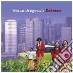 Goran Bregovic - Karmen cd musicale di Goran Bregovic