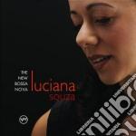 THE NEW BOSSA NOVA cd musicale di Luciana Souza