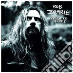 Rob Zombie - Educated Horses cd musicale di Rob Zombie