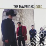 GOLD cd musicale di MAVERICKS