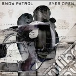Snow Patrol - Eyes Open cd musicale di Patrol Snow