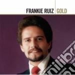 Gold 31tr cd musicale di Frankie Ruiz