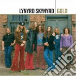 GOLD: THE DEFINITIVE COLLECTION/2CD cd musicale di Skynyrd Lynyrd