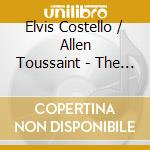 THE RIVER IN REVERSE cd musicale di COSTELLO ELVIS & TOUSSANT