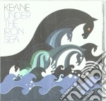 UNDER THE IRON SEA cd musicale di KEANE