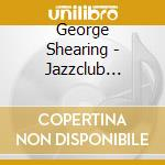 SWINGING IN A LATIN MOOD cd musicale di George Shearing