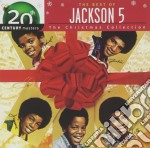 Christmas collection cd musicale di Jackson 5